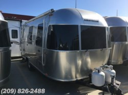 New 2017  Airstream Sport 22FB by Airstream from www.RVToscano.com in Los Banos, CA