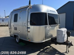 Used 2014  Airstream Sport 16 by Airstream from www.RVToscano.com in Los Banos, CA