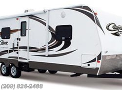 Used 2014 Keystone Cougar Half-Ton 21RBSWE available in Los Banos, California