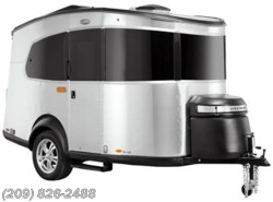 New 2018  Airstream Basecamp 16 by Airstream from www.RVToscano.com in Los Banos, CA