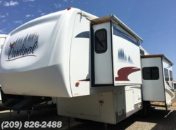 Used 2006 Forest River Cardinal 29RK LE available in Los Banos, California