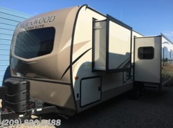 New 2018  Forest River Rockwood Ultra Lite 2604WS by Forest River from www.RVToscano.com in Los Banos, CA