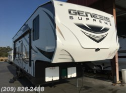New 2018  Genesis Supreme 32CR by Genesis from www.RVToscano.com in Los Banos, CA
