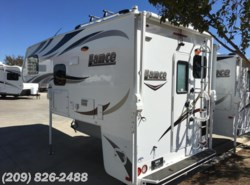 New 2018  Lance TC 855S by Lance from www.RVToscano.com in Los Banos, CA