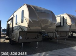 New 2018  Forest River Rockwood Ultra Lite 2440WS by Forest River from www.RVToscano.com in Los Banos, CA