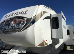 Used 2013  Heartland RV ElkRidge 29RKSA