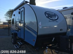 New 2018  Forest River R-Pod RP-176 by Forest River from www.RVToscano.com in Los Banos, CA
