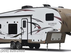 New 2018  Forest River Rockwood Signature Ultra Lite 8301WS by Forest River from www.RVToscano.com in Los Banos, CA