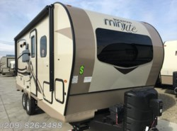 New 2018  Forest River Rockwood Mini Lite 2104S by Forest River from www.RVToscano.com in Los Banos, CA