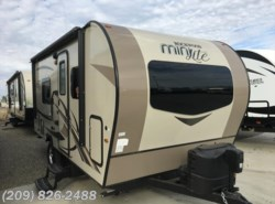 New 2018  Forest River Rockwood Mini Lite 1905 by Forest River from www.RVToscano.com in Los Banos, CA