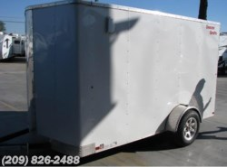 Used 2013  Carry-On Residential / Commercial 6 x 12CG by Carry-On from www.RVToscano.com in Los Banos, CA