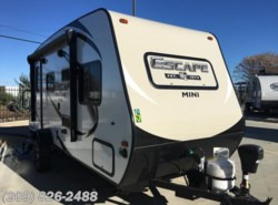 New 2018  K-Z Escape Mini 181UD by K-Z from www.RVToscano.com in Los Banos, CA