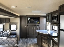 New 2018  Forest River Stealth Evo T2550 by Forest River from www.RVToscano.com in Los Banos, CA
