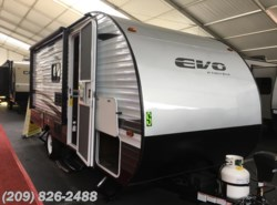 New 2018 Forest River Stealth Evo T177BH available in Los Banos, California