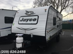 Used 2017  Jayco Baja 195RB BAJA by Jayco from www.RVToscano.com in Los Banos, CA