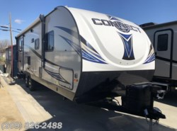 New 2018  K-Z Connect C261RL by K-Z from www.RVToscano.com in Los Banos, CA