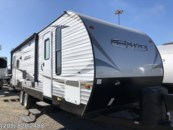 2018 Forest River Stealth Evo T2600