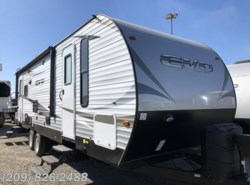 New 2018  Forest River Stealth Evo T2600 by Forest River from www.RVToscano.com in Los Banos, CA