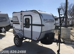 New 2018  Forest River Rockwood Geo Pro G12RK by Forest River from www.RVToscano.com in Los Banos, CA