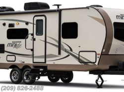 New 2018  Forest River Rockwood Mini Lite 2109S by Forest River from www.RVToscano.com in Los Banos, CA