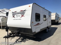 Used 2013  Forest River Wildwood X-Lite 195BH by Forest River from www.RVToscano.com in Los Banos, CA
