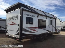 New 2018  Genesis Supreme 23FS by Genesis from www.RVToscano.com in Los Banos, CA