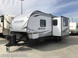 New 2019  Forest River Stealth Evo T2490 by Forest River from www.RVToscano.com in Los Banos, CA