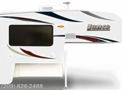 New 2019  Lance TC 855S by Lance from www.RVToscano.com in Los Banos, CA