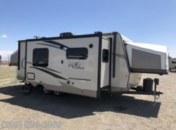 New 2019  Forest River Rockwood Roo 23FL by Forest River from www.RVToscano.com in Los Banos, CA