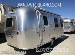 New 2019  Airstream Sport 22FB by Airstream from www.RVToscano.com in Los Banos, CA