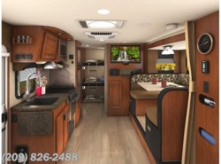 New 2019 Lance TT 2185 available in Los Banos, California