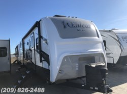 New 2019 Forest River Wildcat Maxx T32BHXS available in Los Banos, California