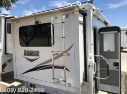 Used 2017  Lance TC 1172  DINETTE AND REAR S/OUTS