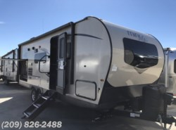 New 2019 Forest River Rockwood Mini Lite 2507S available in Los Banos, California