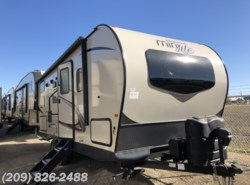 New 2019 Forest River Rockwood Mini Lite 2509S available in Los Banos, California