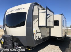 New 2019 Forest River Rockwood Signature Ultra Lite 8311WS available in Los Banos, California