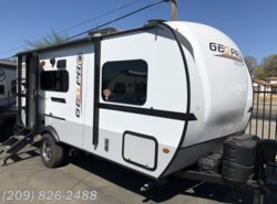 New 2019 Forest River Rockwood Geo Pro G19FBS available in Los Banos, California