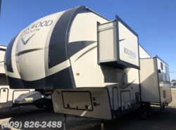 New 2019 Forest River Rockwood Signature Ultra Lite 2889WSC available in Los Banos, California