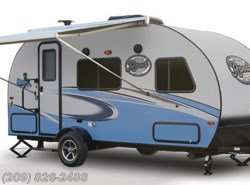 New 2019 Forest River R-Pod RP-190 available in Los Banos, California