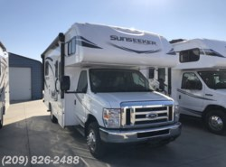 New 2019 Forest River Sunseeker 2290S available in Los Banos, California