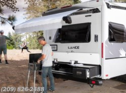 New 2020 Lance  5000 Pounds Tow Rating 2075 available in Los Banos, California
