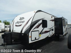 New 2017  Jayco White Hawk 27DSRL by Jayco from Town & Country RV in Clyde, OH