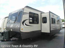 New 2017  Keystone Hideout 38FDDS by Keystone from Town & Country RV in Clyde, OH