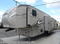 New 2017  Jayco Eagle 325BHQS by Jayco from Town & Country RV in Clyde, OH