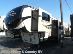 New 2017  Keystone Montana High Country 375FL by Keystone from Town & Country RV in Clyde, OH