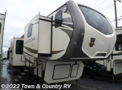 New 2016  Keystone Montana 3820FK by Keystone from Town & Country RV in Clyde, OH
