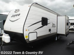 New 2017  Jayco Jay Flight SLX 245RLSW by Jayco from Town & Country RV in Clyde, OH