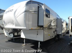 New 2017  Jayco Eagle HT 27.5RLTS by Jayco from Town & Country RV in Clyde, OH