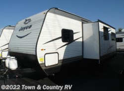 New 2017  Jayco Jay Flight SLX 284BHSW by Jayco from Town & Country RV in Clyde, OH