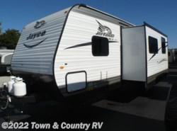 New 2017  Jayco Jay Flight SLX 294QBSW by Jayco from Town & Country RV in Clyde, OH